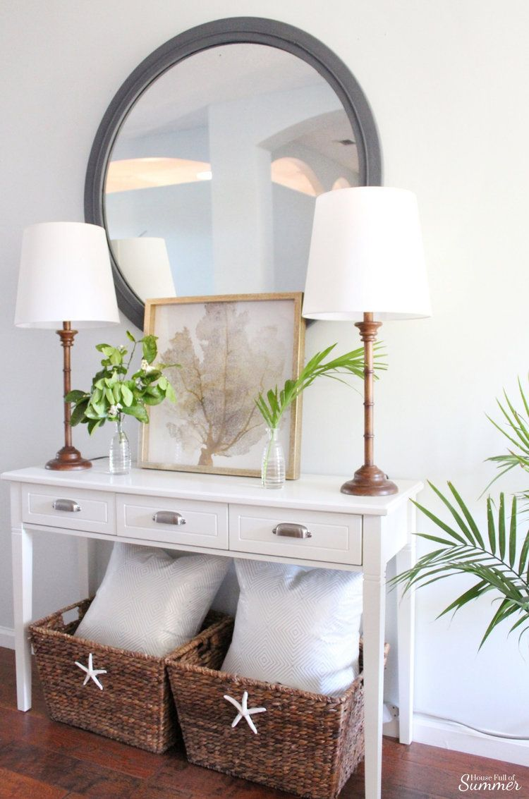 5 Items You'd Never Guess I Found on Craigslist — House Full of Summer -  Coastal Home & Lifestyle   Cheap home decor, Home decor, Decor