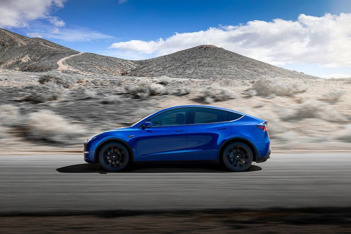 The First Tesla Model Y Deliveries Are Rolling Out Across The Us