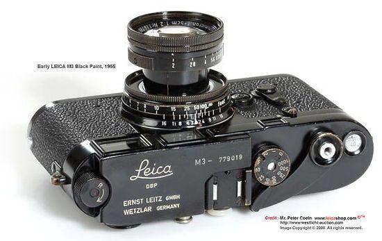 Leica M3 770019