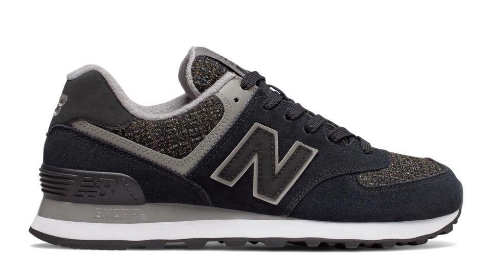 best service 62c93 dc237 NEW BALANCE 574 Winter Nights. #newbalance #shoes # | New ...
