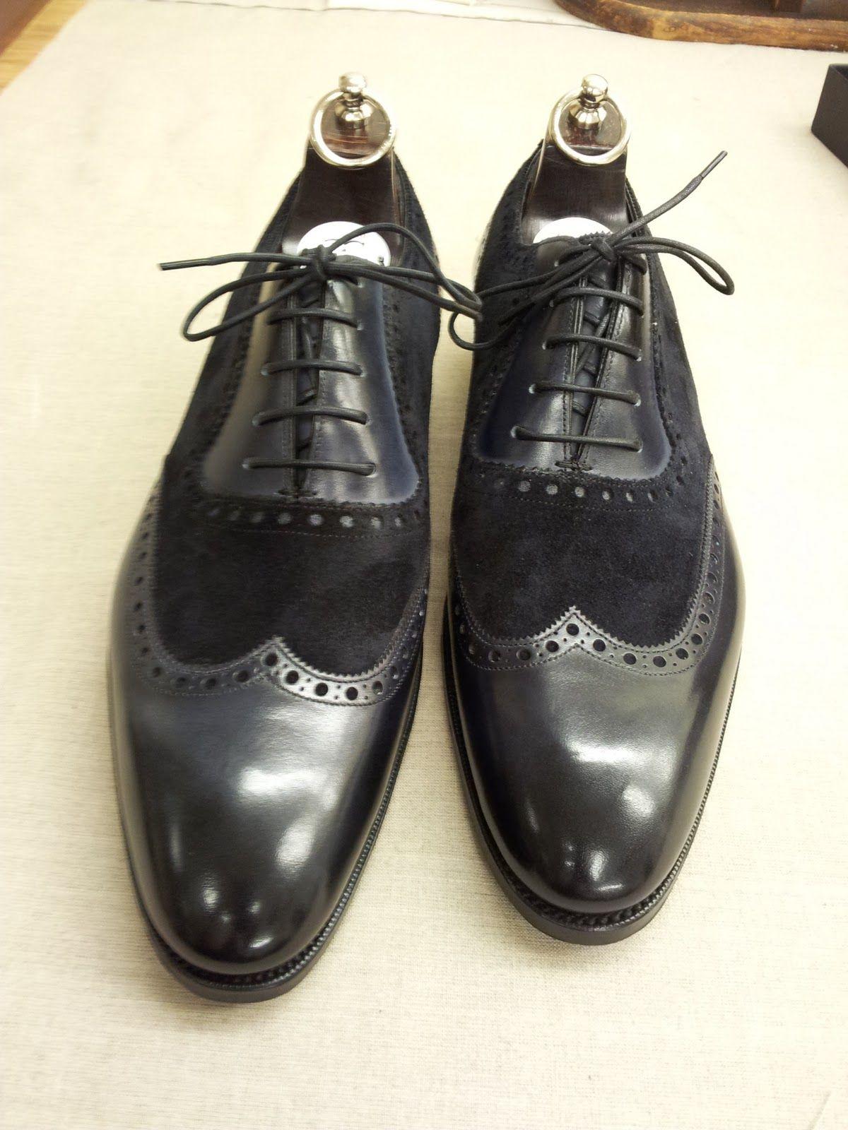 e993a7b2dac51 The Shoe Snob  September 2011   Sartorial Splendor   Pinterest