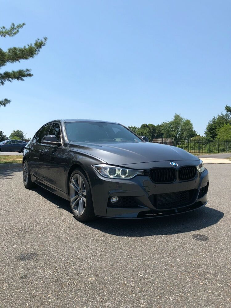 Details about 2014 BMW 3Series 2014 Bmw 328i Sport US