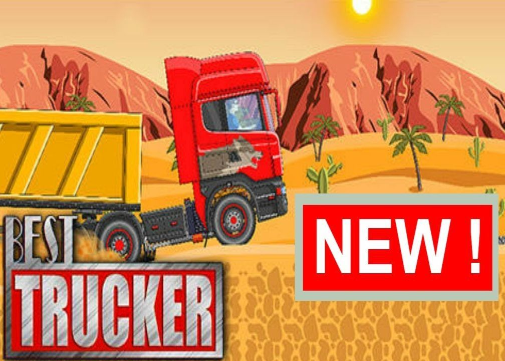 Best Trucker Pro Money Mod Download Apk With Images