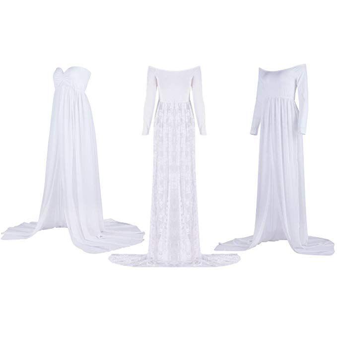Robe de mariee grossesse amazon