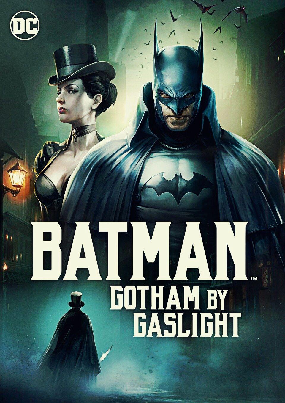 full name: batman gothamgaslight 2018 movie free download