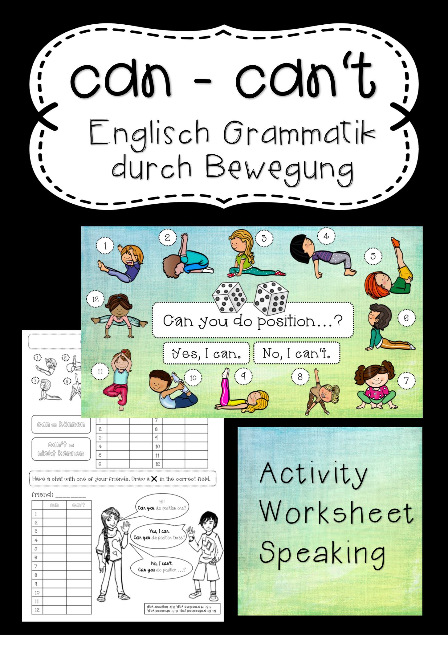 Kennenlernen durch englisch