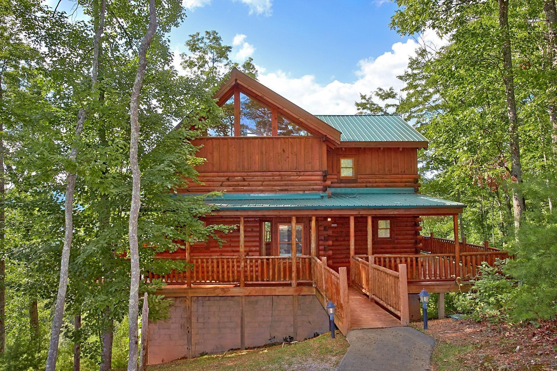 images of new cabins sevierville smoky mountain nestled log inn mountains bedroom rental rentals cabin