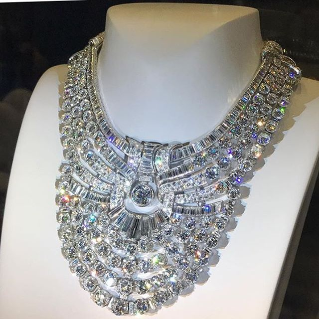عقد الملكة نازلى Unique Jewelry Jewelry Egypt History