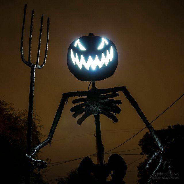Revenge of the Pumpkin Revenge, Decoration and Halloween ideas