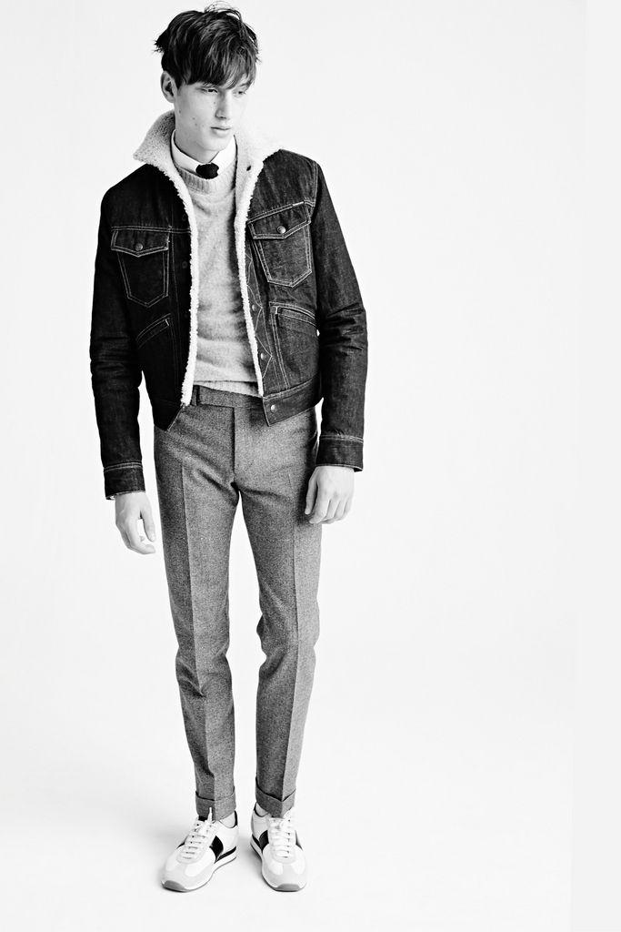 aba984655dc Farfetch™ - Shop 2000+ Fashion Designers. Tom Ford MenTom Ford SuitMenswearMobile  ...