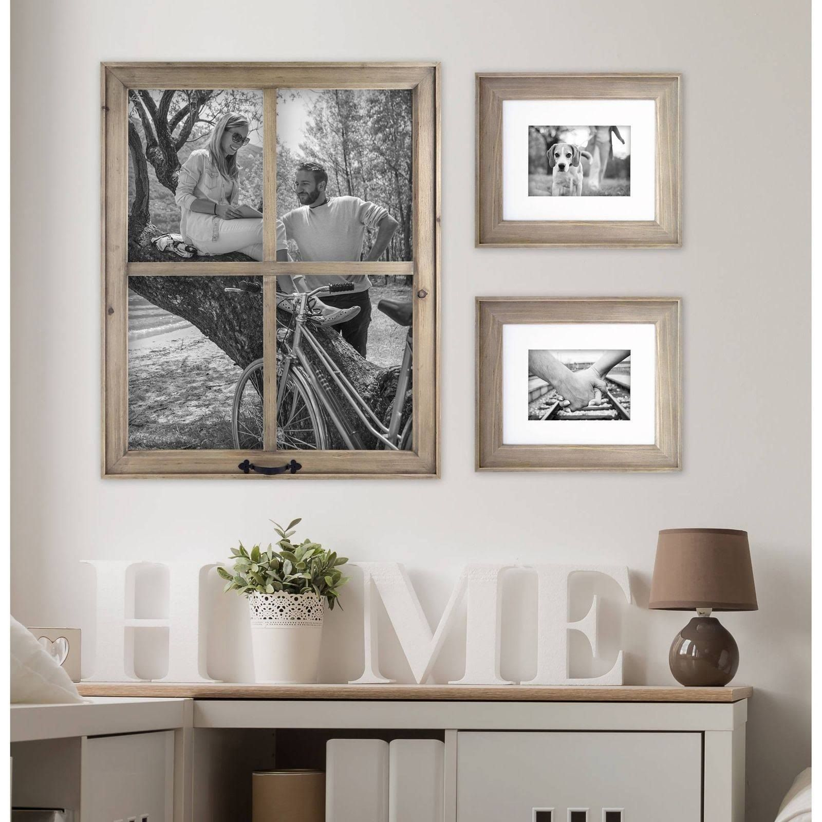 51849100c4e83cda03c36f6c10aa9178 - Better Homes And Gardens 4 Opening Rustic Windowpane Collage Frame