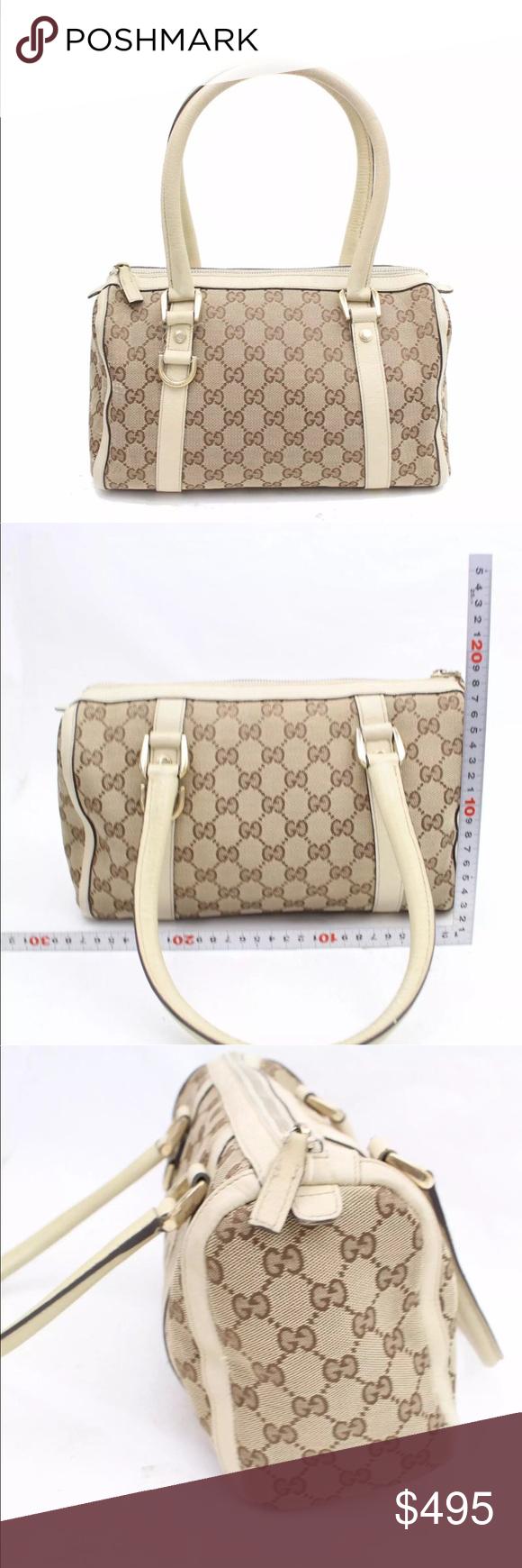 Authentic Chloe Leather Hand Bag Purse. Color: Black
