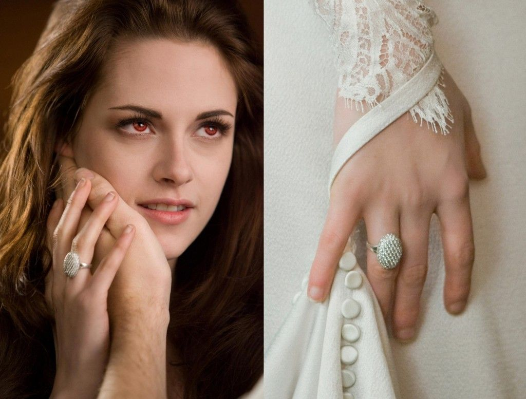 The Best Movie Engagement Rings Celebrity Engagement Rings