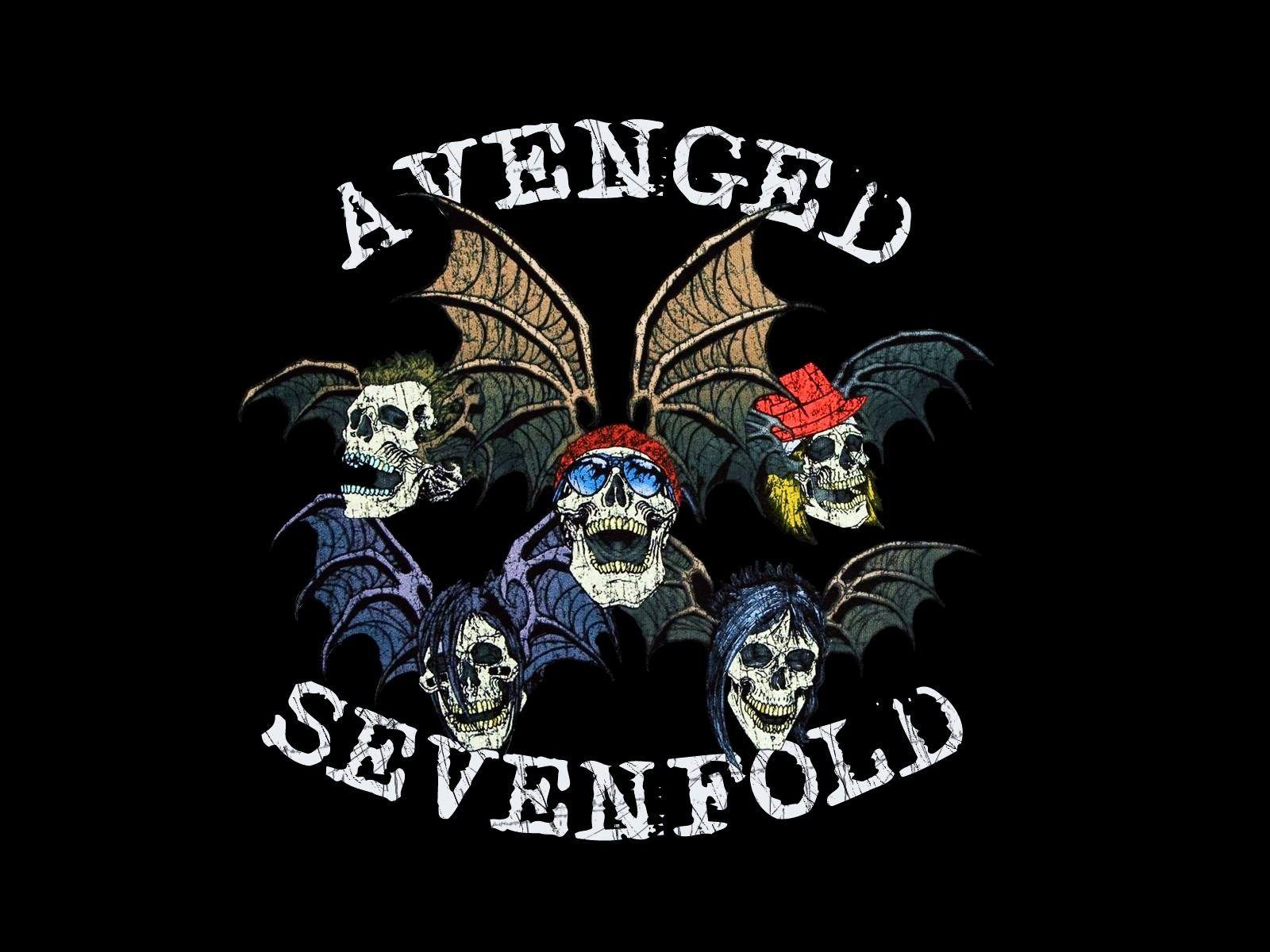 Rock Band Community Nights Avenged Sevenfold Giveaway Avenged