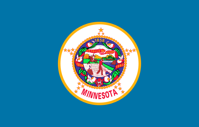 Northome Olivia Ortonville Pine City Plymouth Princeton 2 Ramsey Red Lake Falls Rochester 2 Rosemo Minnesota State Flag Minnesota Flag Minnesota State