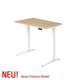 Hammerbacher Schreibtisch Elektrisch Hohenverstellbar Serie Xbhm Xbhm Hohenverstellbarer Schreibtisch Schreibtisch Elektrisch Hohenverstellbarer Schreibtisch