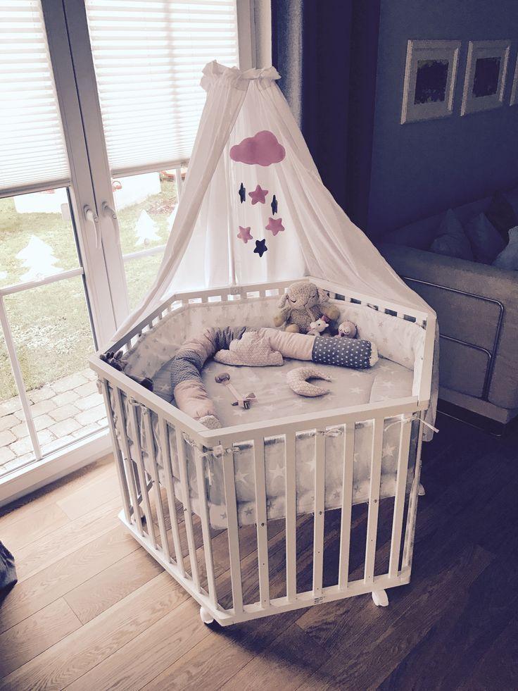 Laufstall, Entspannungsbereich Baby, #Baby #Babyzimmermöbel # Laufstall #Restbereich #zimmer+deko
