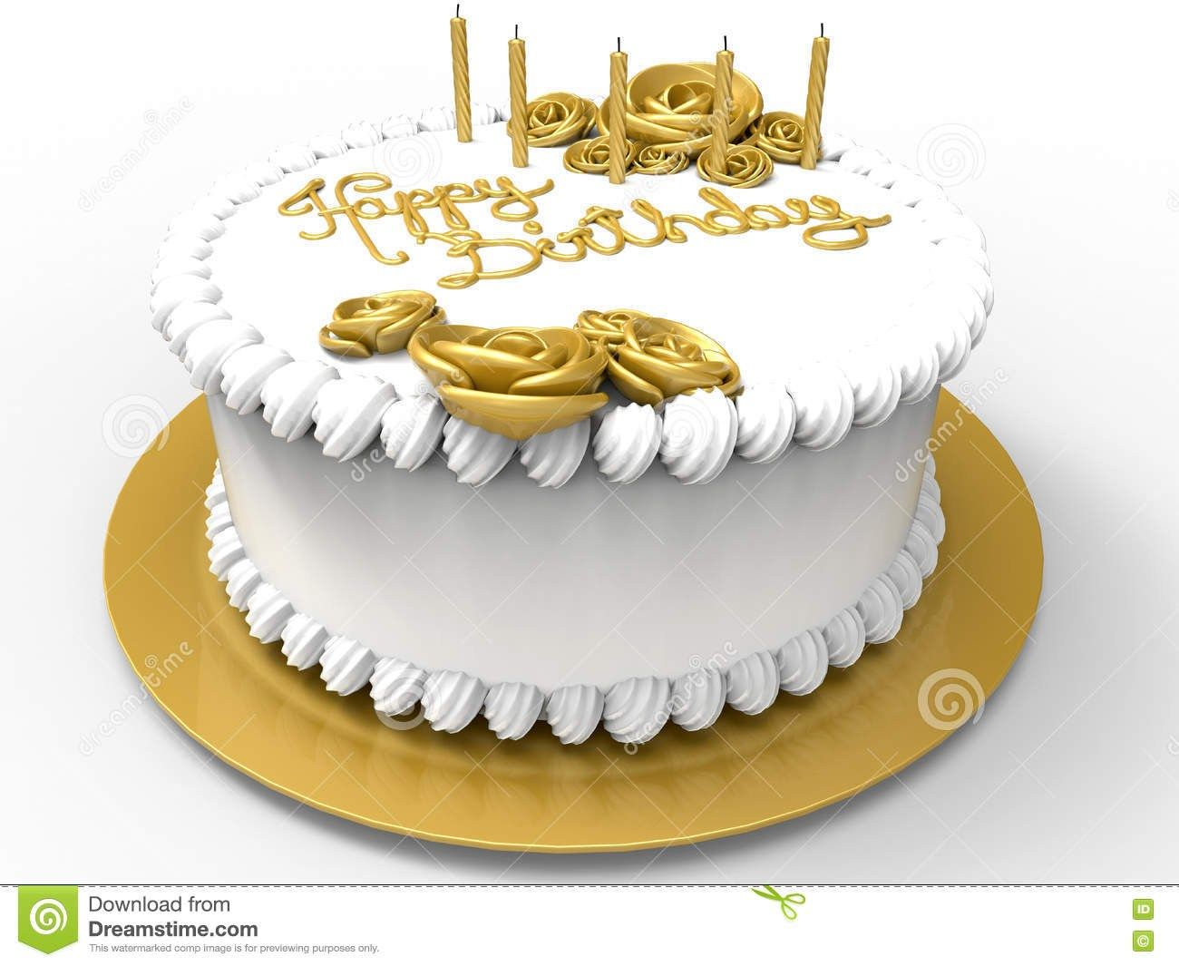 30 Great Image Of Happy Birthday Cake Text Stock Illustration White 76487449