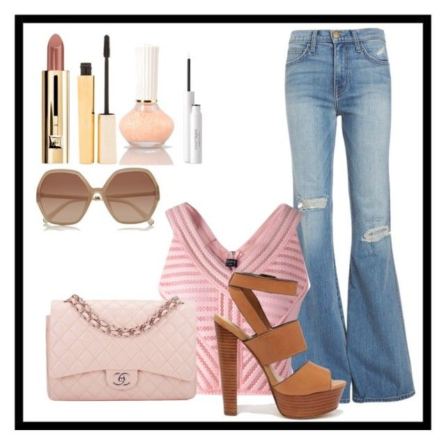 """""""Untitled #47"""" by fashiolover2515 on Polyvore"""
