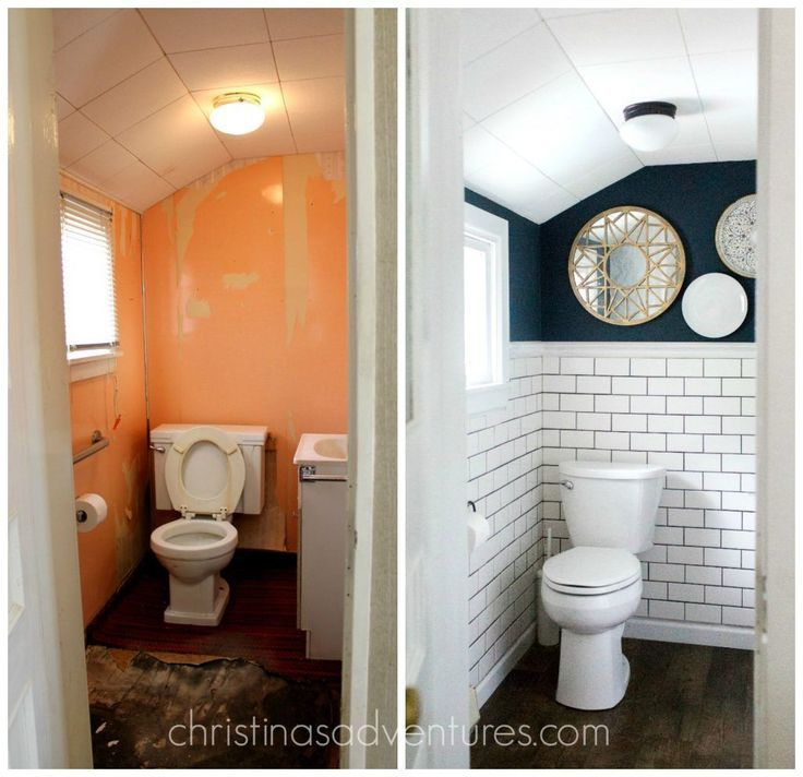 Before & Afters from our 1902 Victorian - Christina Maria Blog