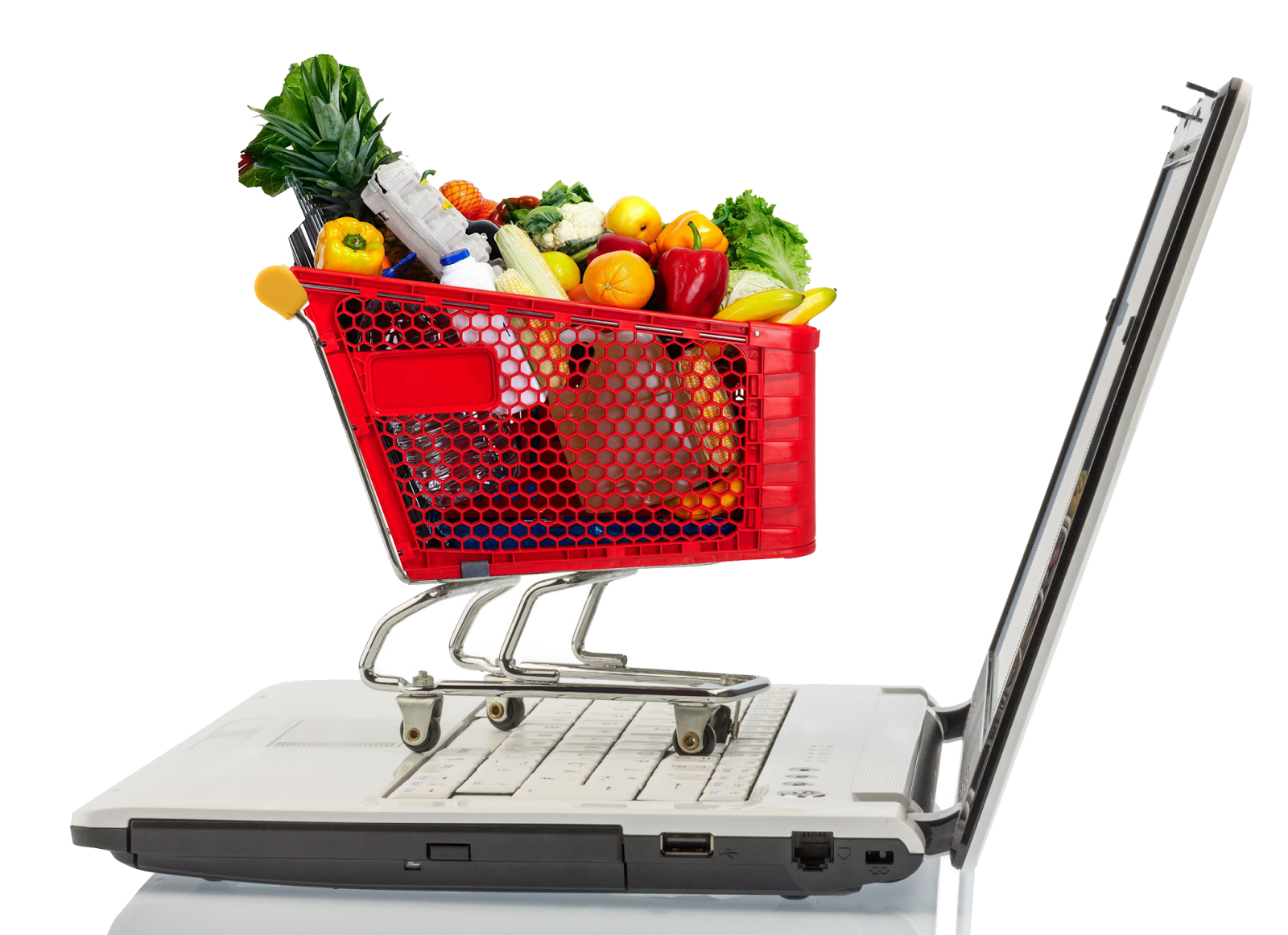 Cheapest Online Food Shopping Sites