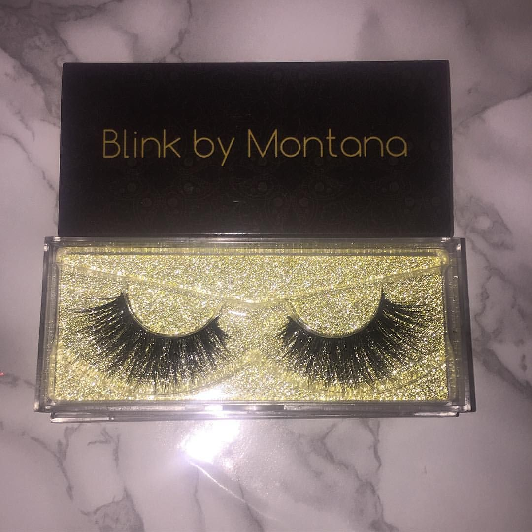 Thank you blinkbymontana for sending me these