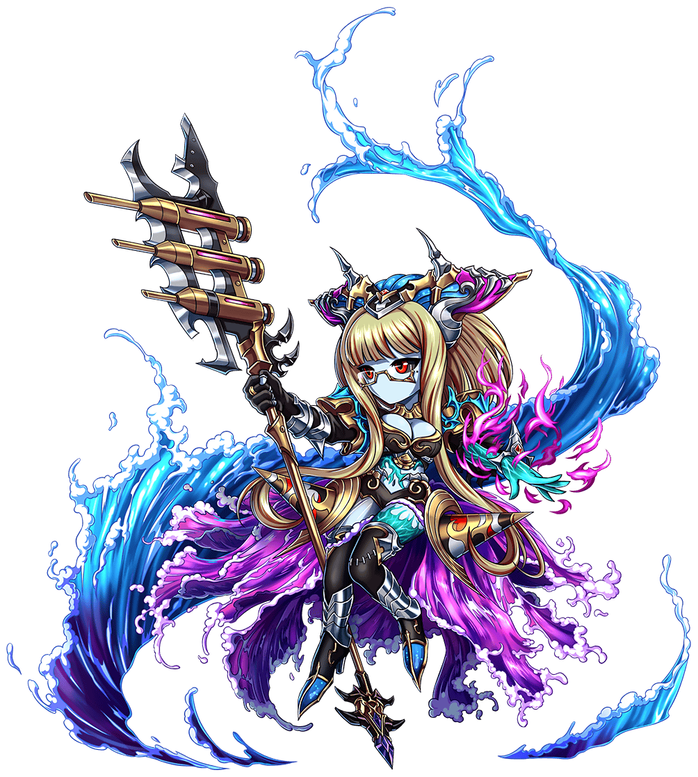 Kulyuk Brave Frontier | Pics | Download |