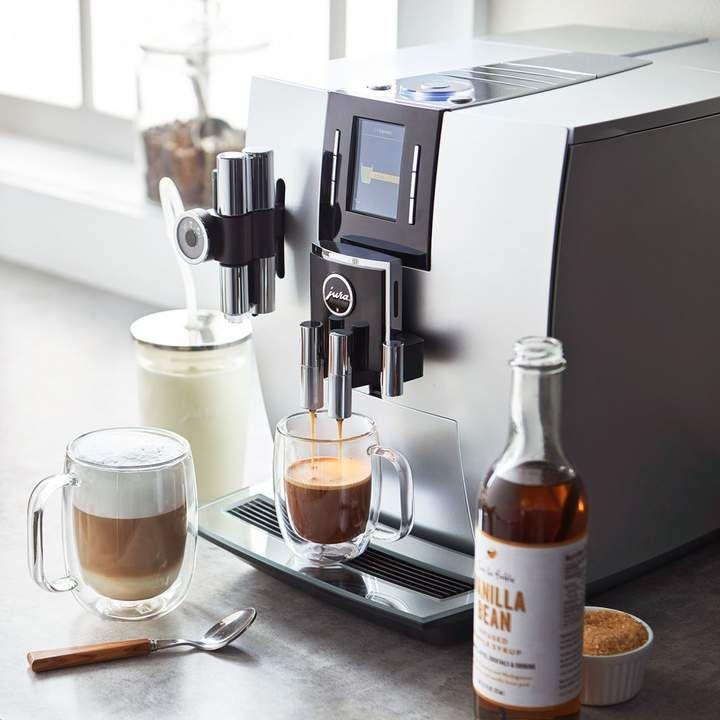 JURA J6 Automatic Coffee Machine #juracoffeemachine