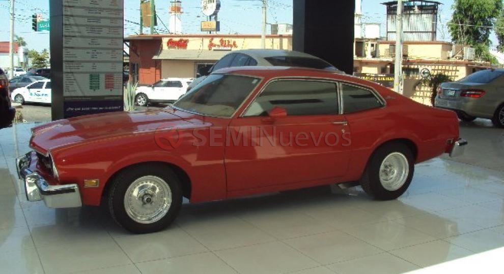 Ford Maverick 1976 Utilitario En Hermosillo Sonora Comprar Usado En Seminuevos Ford Maverick Seminuevos Autos