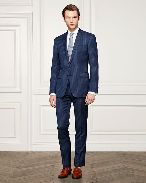 Shop for men's tuxedos and suits by Ralph Lauren Purple Label. Discover a  wide selection of men's sport coats, sport suits, shirt jackets, tuxedos,  ...