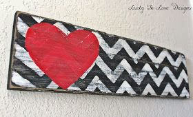 Upcycled Wooden Pallet sign Art | Pallet Furniture Ideas