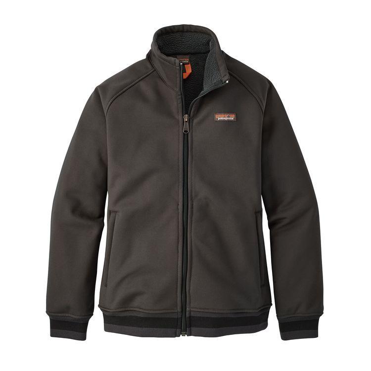 Patagonia Tin Shed Jacket: W's Tin Shed Jacket, Ink Black (INBK)