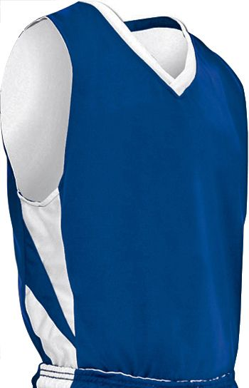 6fbfb9f8673 $30 Printed both sides E18629 Champro Dream Reversible Basketball Jerseys