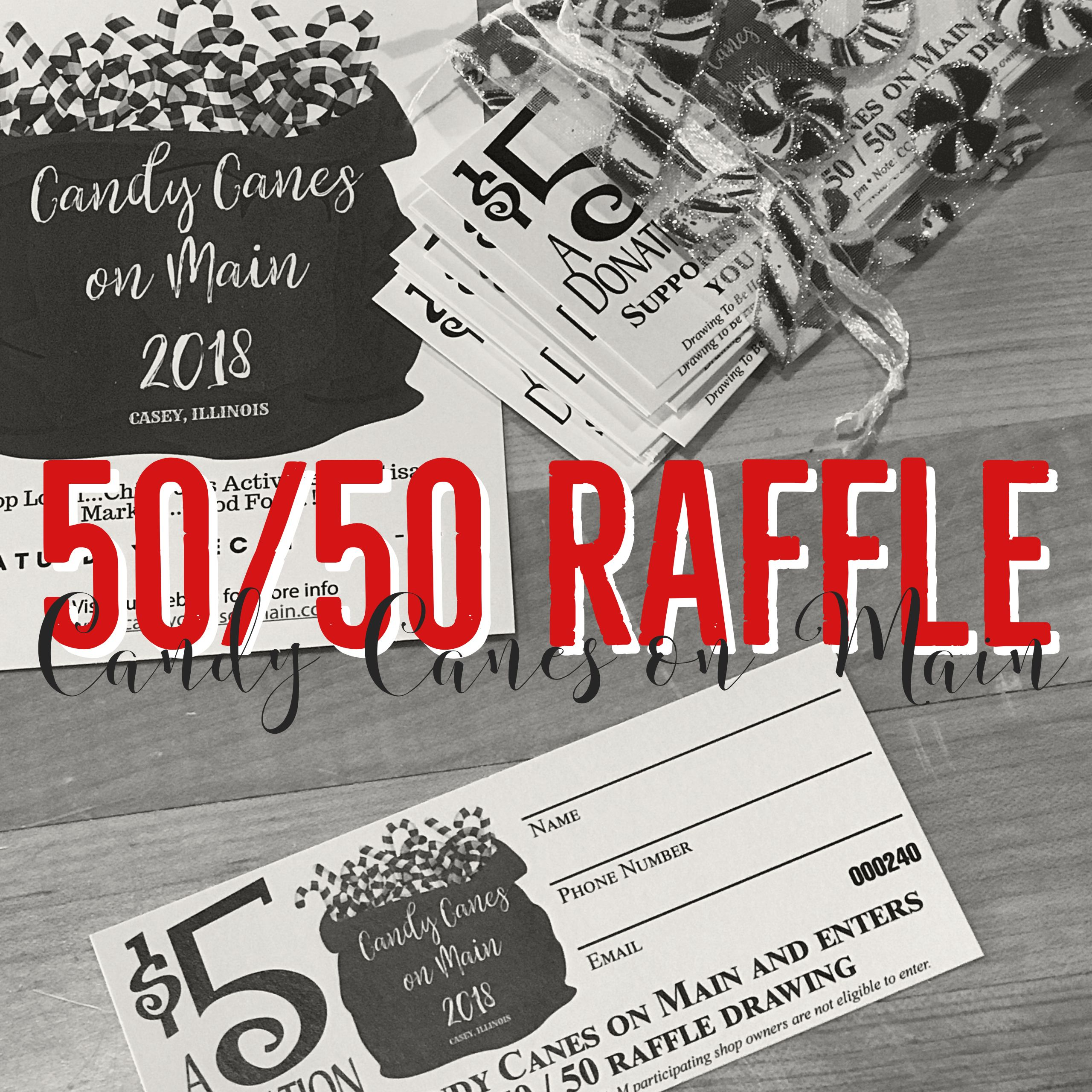 Wedding decorations vintage october 2018  GRAND PRIZE By giving a  donation to Candy Canes on Main