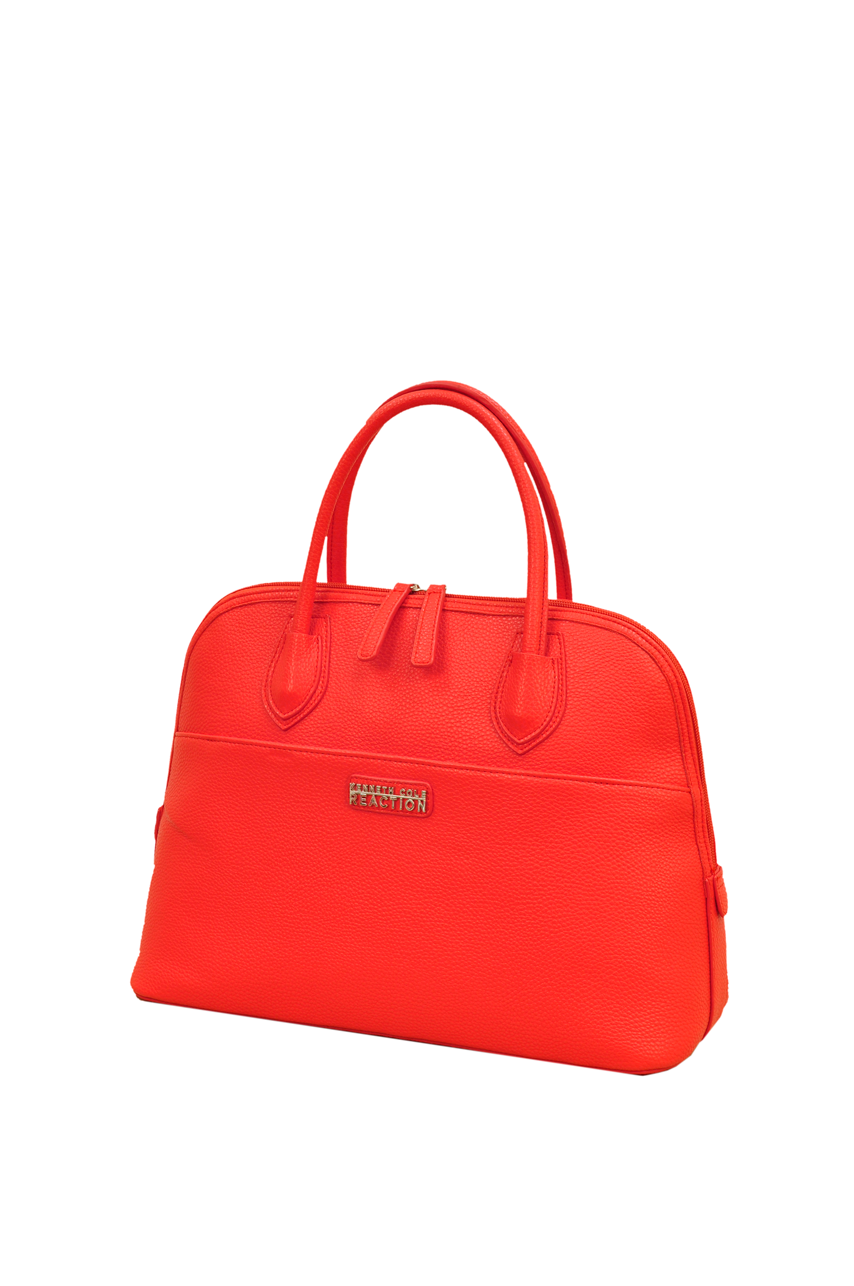 b10611da0427 Get noticed with this bold Kenneth Cole Reaction handbag!  BurkesOutlet