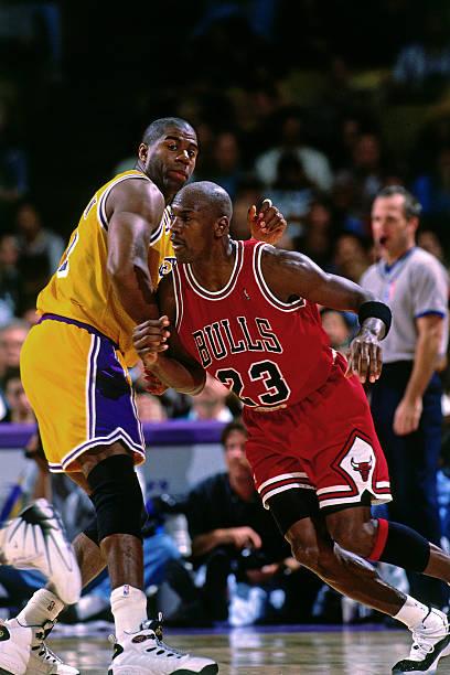 Michael Jordan Bulls Imagens e fotografias Getty Images