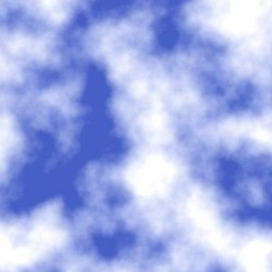 how to paint clouds on a bedroom wall o c d me painting kids room paint sponge painting. Black Bedroom Furniture Sets. Home Design Ideas