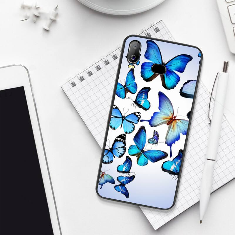 Butterfly Phone Case Aesthetic - 2021
