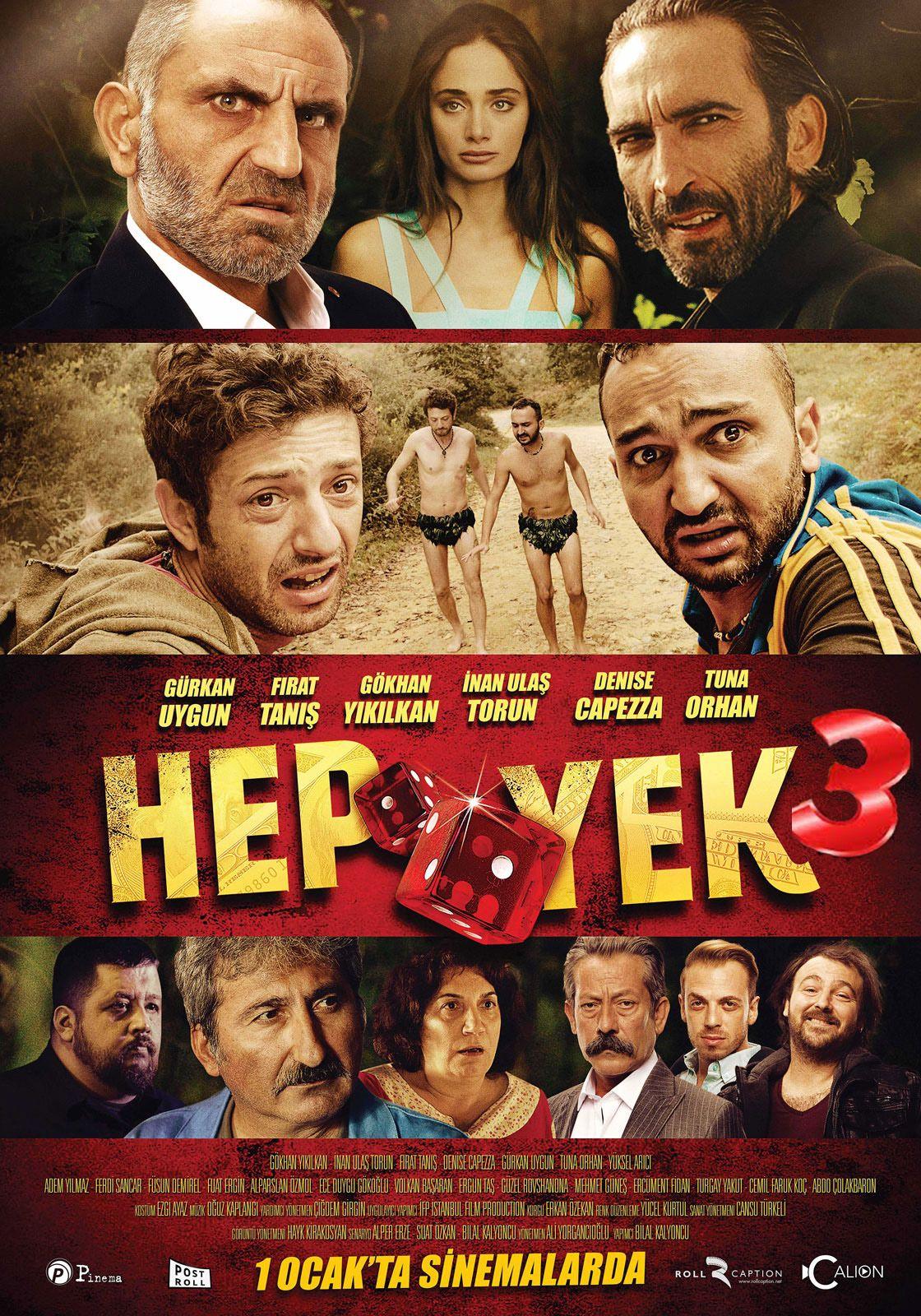 HEP YEK-3