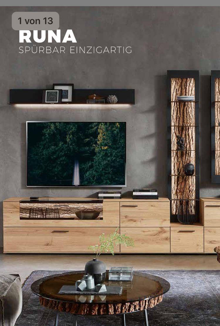 Pin von Claudia auf Wohnzimmer Ideen in 2019 | Tv ...