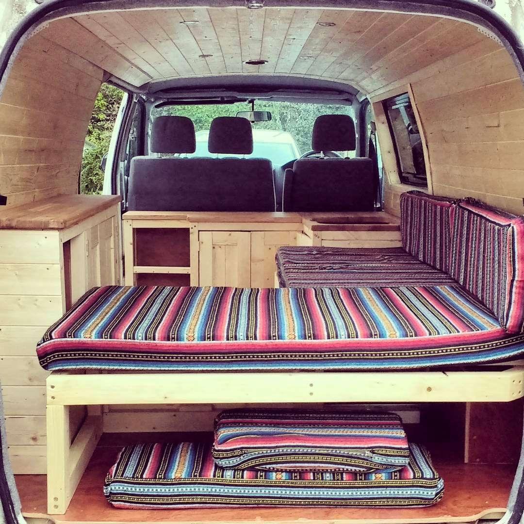 Photo of 10 Campervan Bed Designs For Your Next Van Build