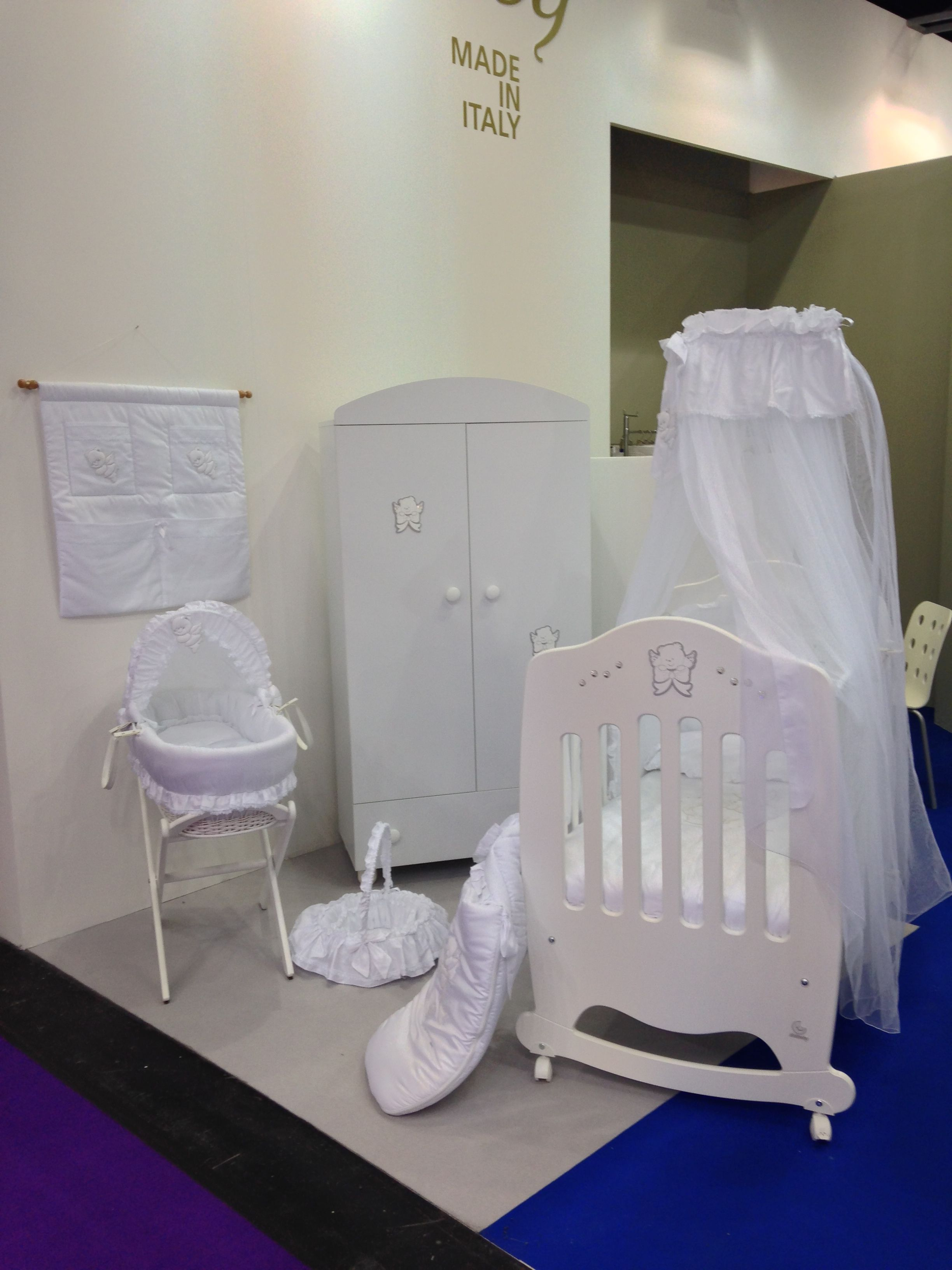 Italbaby New Collection 2015: Sweet Angels