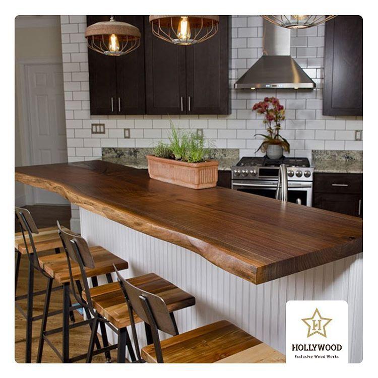 Ceviz masa ise mutfağınıza bir adımda doğallık katın ! / Be natural with one step. #ceviz #doğalmasa #ağaçmasa #mutfakmasası #wood #wooden #liveedge #slabtable #kitchendesign #ahşap #luxury #exclusive #hollywoodtable #woodworking #instagood Sipariş ve Bilgi için : hollywood@artkap.com.tr > 0216 540 78 50