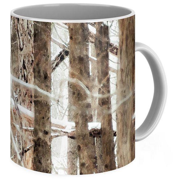 Enlightened, Fallen 3 - Coffee Mug for Sale by Julie Weber