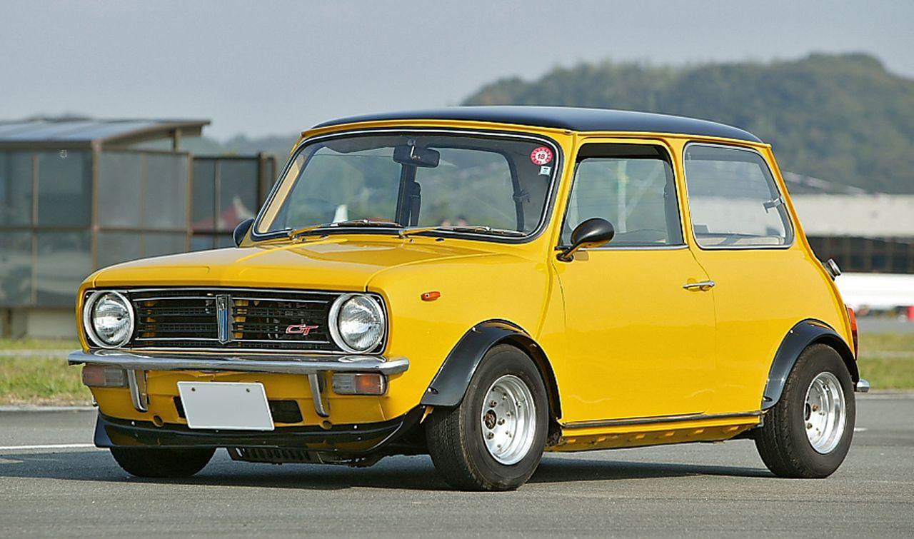 Bildergebnis Für Mini Cooper Yellow Cars Mini Cooper Mini