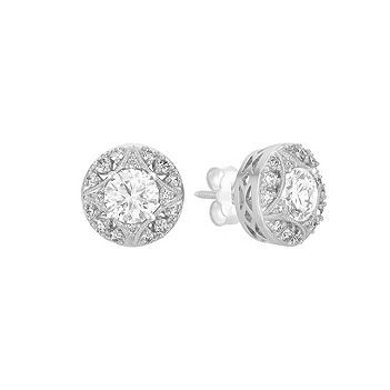 Earring Jackets And Unique Fine Jewelry Collections At Shane Co