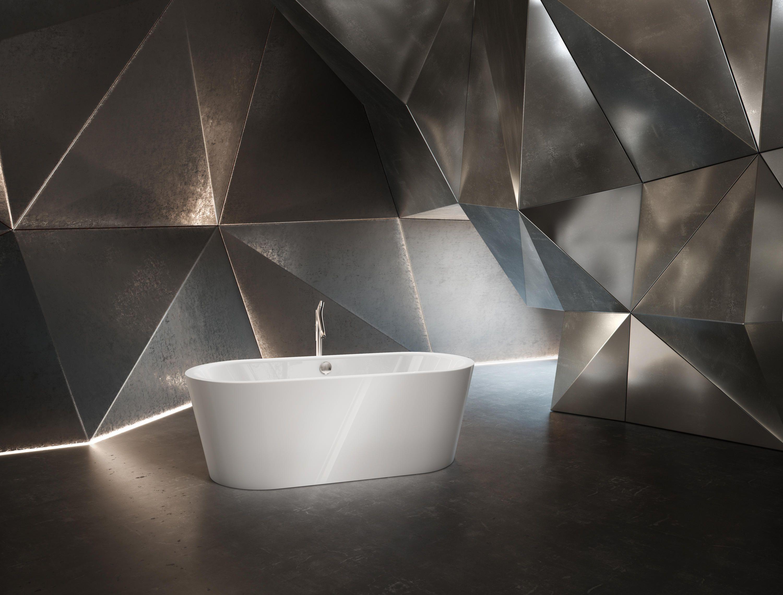 Meisterstuck Centro Duo Designer Free Standing Baths From Kaldewei All Information High Resolution Images Cads Catal Mit Bildern Freistehende Badewanne Kaldewei