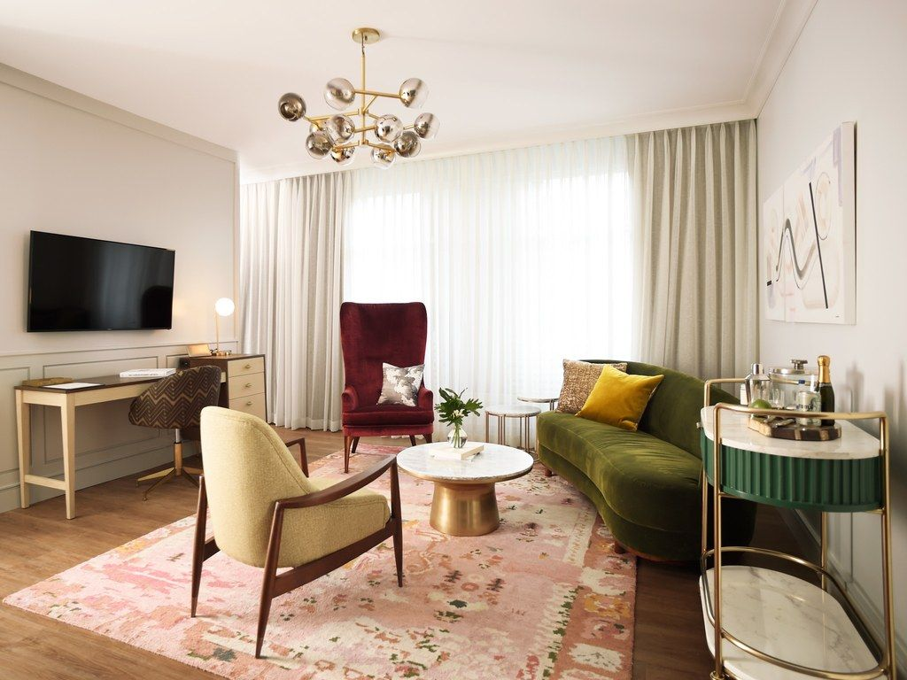 West Elm Launches Boutique Hotel Line (And It's Shoppable