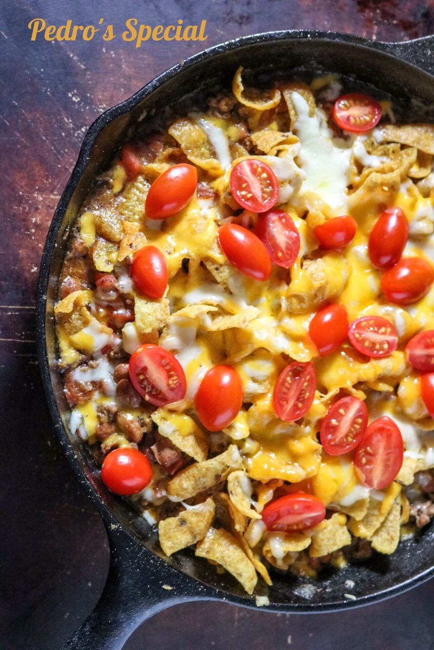 Easy Mexican Main Dishes Part - 38: This Easy One-skillet Mexican Dish Is Sure To Be Your Next Taco Tuesday Go