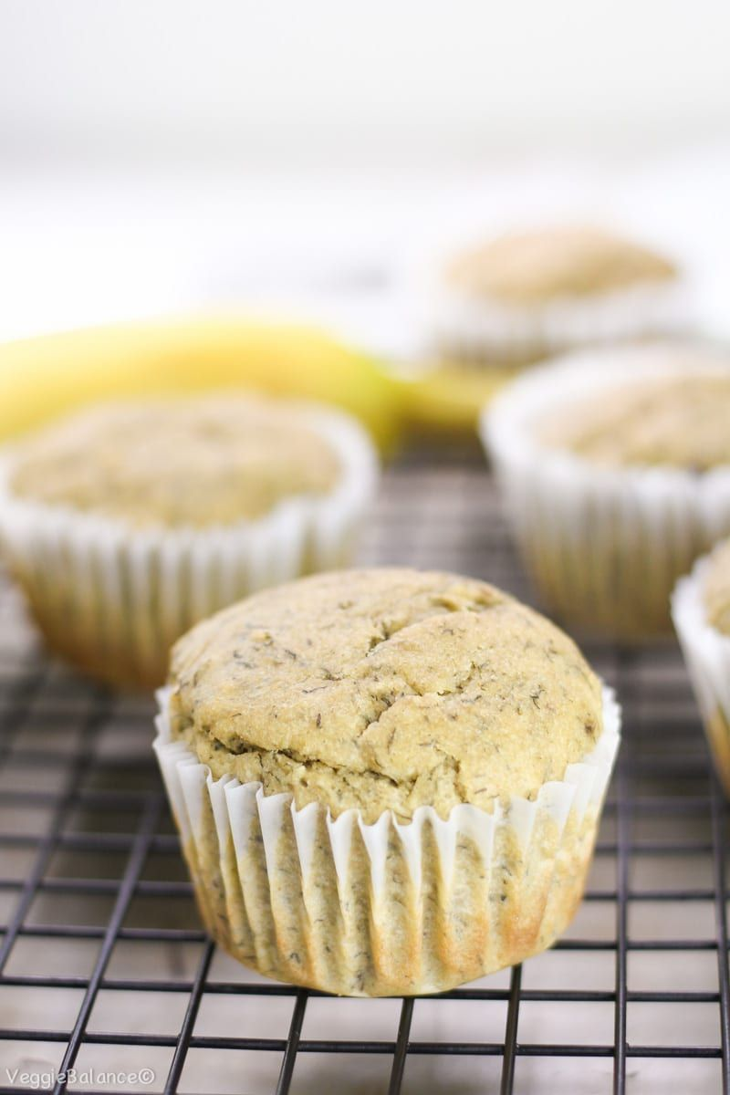 Gluten Free Banana Muffins Gluten Free Recipes Easy Recipes By